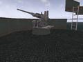 BF1942 40MM BOFORS ON SHOKAKU