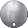 Battlefield 1 Elite Class Weapons Dog Tag