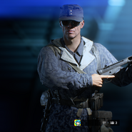 Battlefield V Open Beta Wehrmacht Field Medic