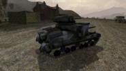 BF1942.M3 Grant FRA Rear