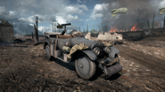 BF1 KFT Scout Front