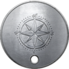 BF1 Turning Tides Dog Tag