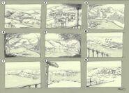 Battlefield 2 Dragon Valley Level Design 2