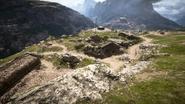 Monte Grappa Mocheni Turret 03