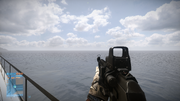 AN-94 Holographic BF3