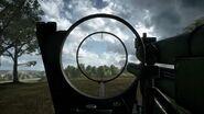 BF1 Artillery Truck Artillery Gun