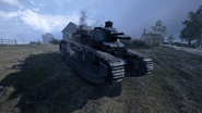 BF1 Char 2C Front