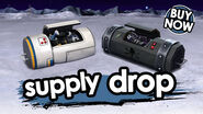 BFH Cosmic Drop Promo