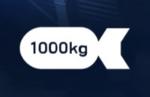 BFV 1000KG Bomb