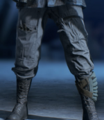 BFV The Hunter Legs