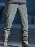 BFV The Wanderer Legs