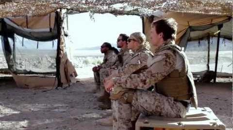 Battlefield 3: Operation Gridiron Episode 2