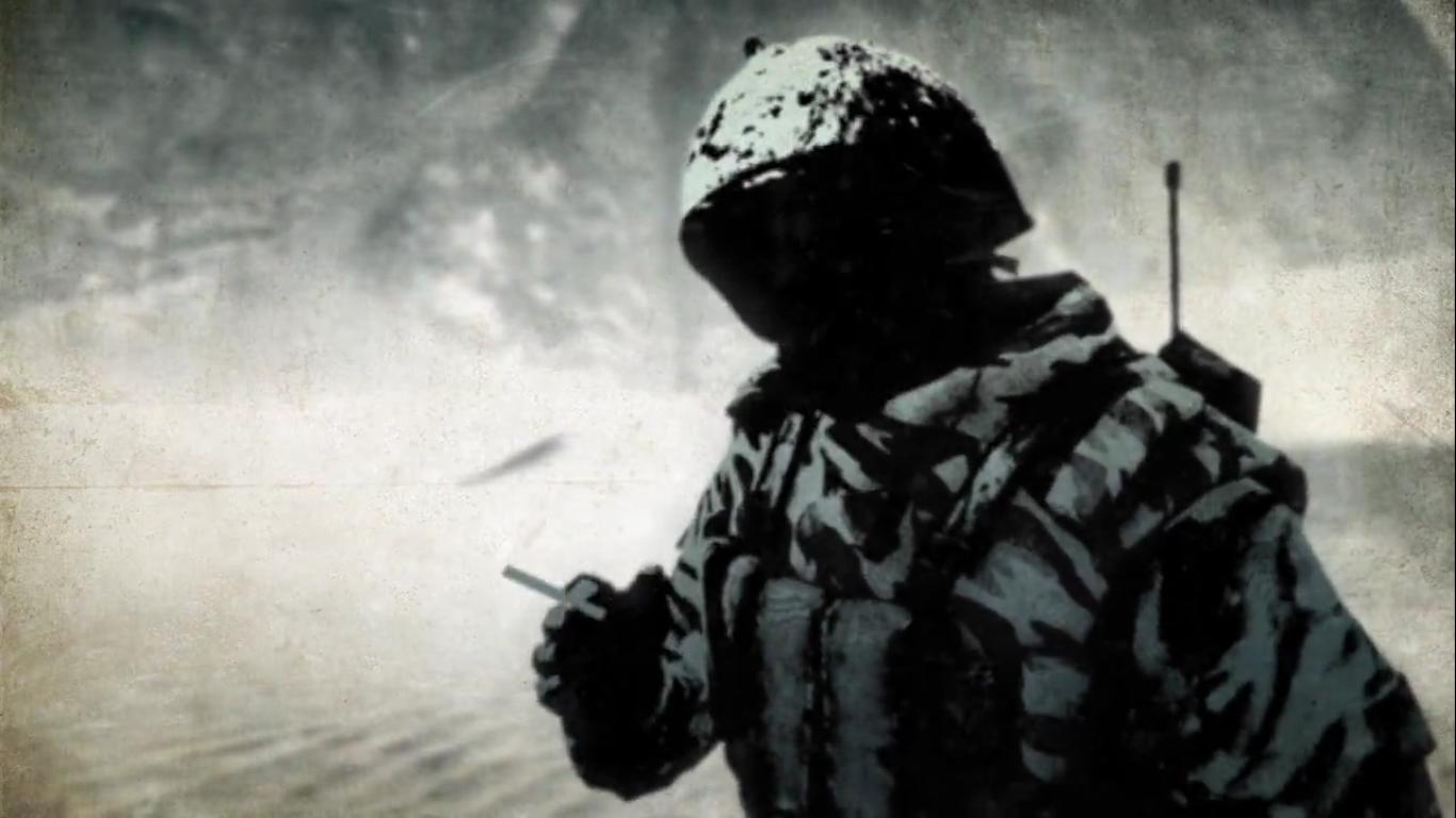 Battlefield Bad Company 2 First Look Trailer Battlefield Wiki