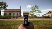 Repetierpistole M1912 ADS BF1