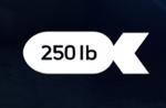 BFV 2x 250LB Bombs