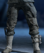 BFV The Highlander Legs