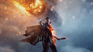 Battlefield 1 Cover Art full