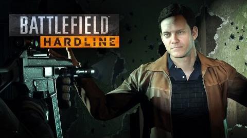 Battlefield Hardline – Tráiler del Modo un jugador