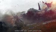 This is Battlefield V Concept Art 1