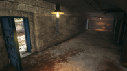 Argonne Forest Howitzer Bunker 05