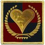 Hearts Patch