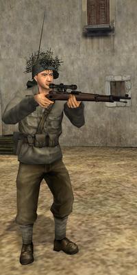 1942 RIA Scout