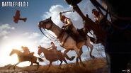 BF1 Sinai Cavalry