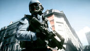BF3 Faction GIGN Official Screenshot