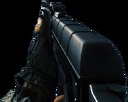 Battlefield 3 AEK-971 Rest
