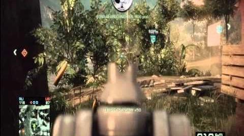 SCAR-L Carbine