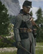 Austro-Hungarian Scout
