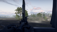 BF1 HE Auto-Cannon First Person