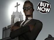BFH Agent Eks Set Promo