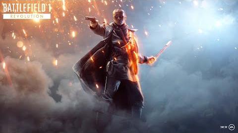 Battlefield 1 Revolution Official Trailer-0