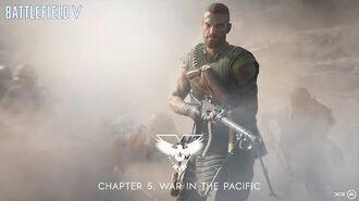 Battlefield V - Elites - Jack Culver