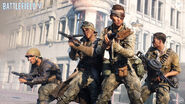 Battlefield V Lightning Strikes Promotional 03