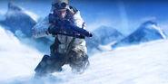 Concept Art 5 - Battlefield V