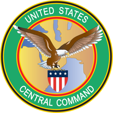 File:Logo of United States Central Command.png