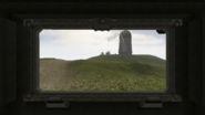 Priest Driver view.BF1942