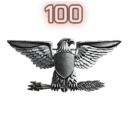 Rank 100