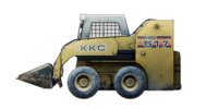 BF3 Skidloader ICON