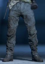 BFV Demolisher Legs