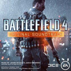 Battlefield 4 OST