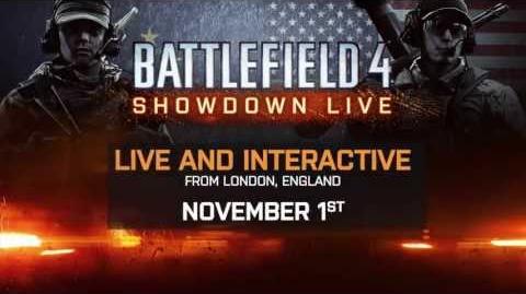 Awyman13/Battlefield 4: USA vs Europe Showdown!