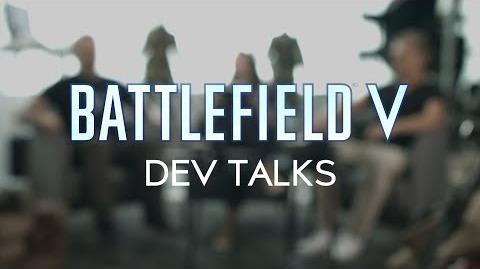 Battlefield V Dev Talks Open Beta