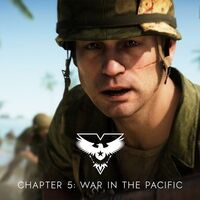 Battlefield V War in the Pacific Official Soundtrack Cover SoundCloud
