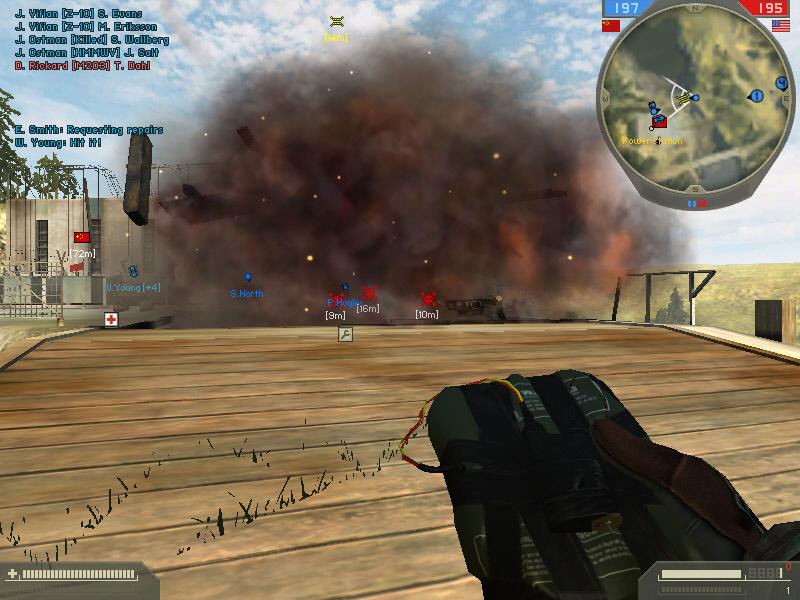 Destruction   Battlefield Wiki   FANDOM powered by Wikia