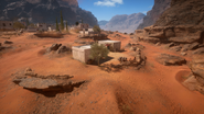 Sinai Desert 23