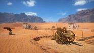 Sinai Desert Dune Outpost 07