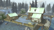 Alpine Assault Winter